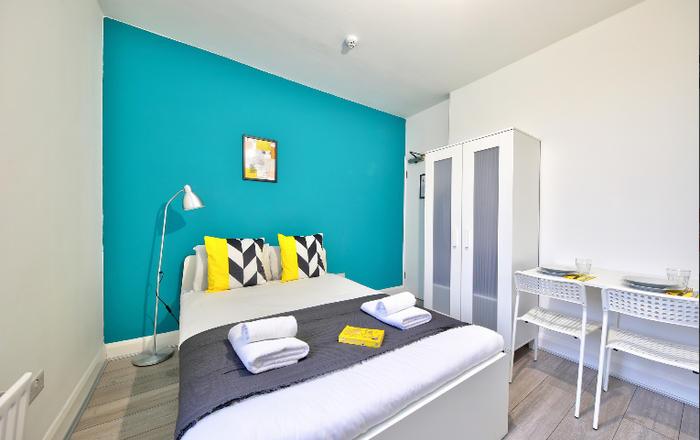 Melrose Apartment #me3, Londra