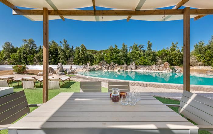 Villa Gioia, Monopoli Area, Puglia