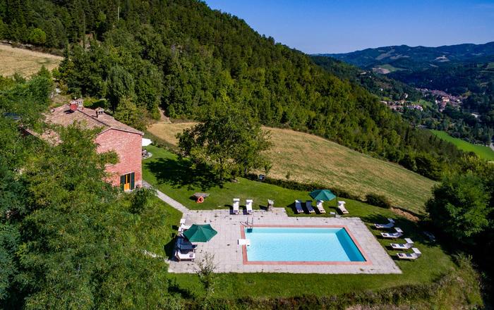 Villa Eli - Whole Villa, Faenza Area, Emilia-romagna