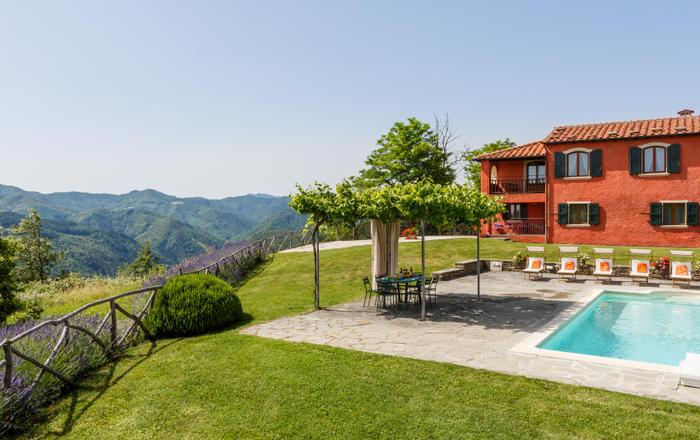 Casa Alata 1, Faenza Area, Emilia-romagna