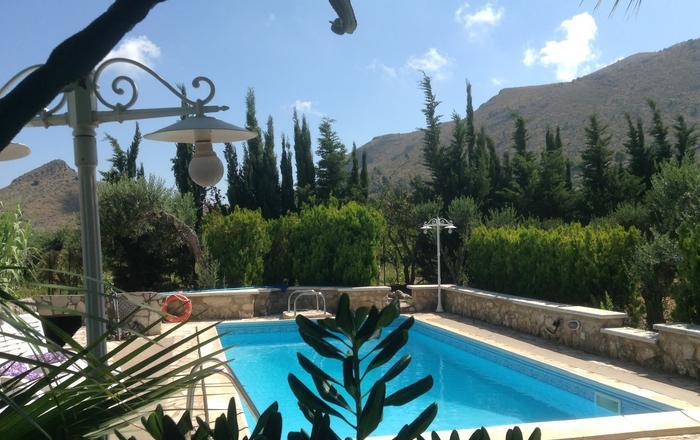 Villa Kasia, Bagni Di Tabiano