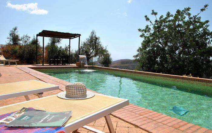 Villa Itri - Whole Villa, Itri, Latium