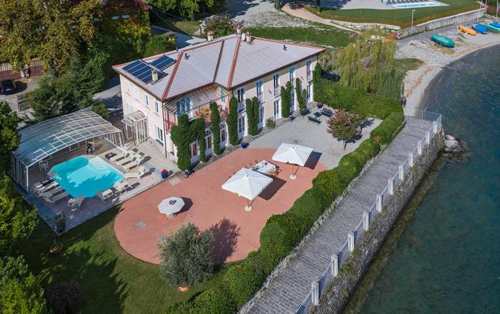 Villa Dia, Menaggio Area, Lake Como