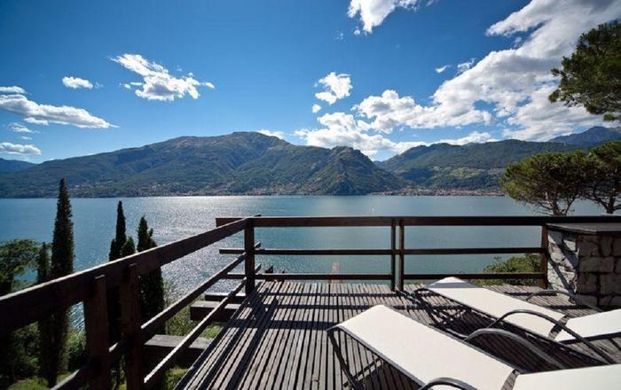 Villa Olga - 12 Guests, Olgiasca
