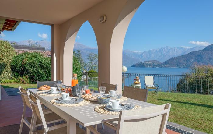Villa Tamara - 6 Guests, Vignola