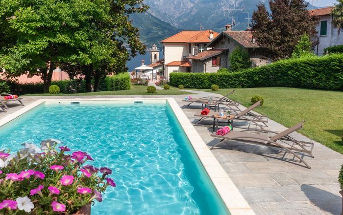 Villa Mosaico, Bellagio Area, Lake Como