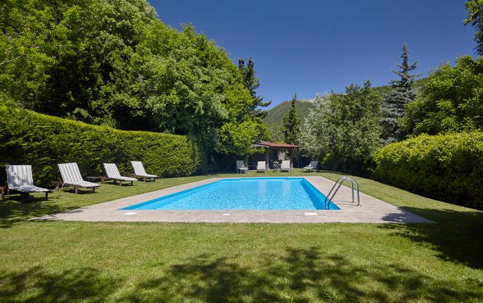 Villa Bambalina, Laglio, Lake Como