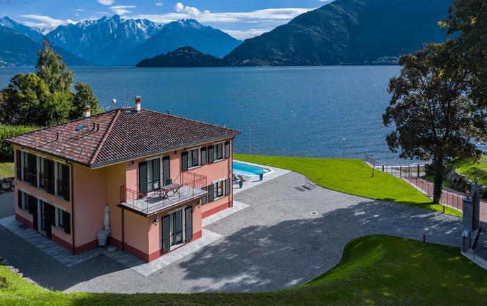 Villa Senagra, Menaggio Area, Lake Como