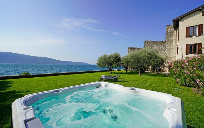Villa Pamina, Gargnano Area, Lake Garda