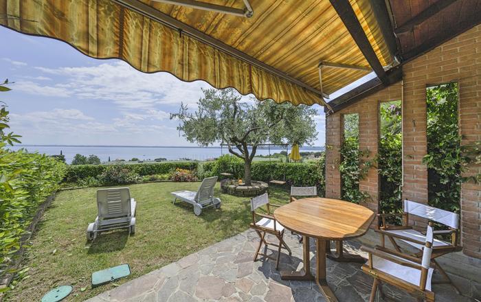 Casa Muniga, Moniga Del Garda, Lake Garda