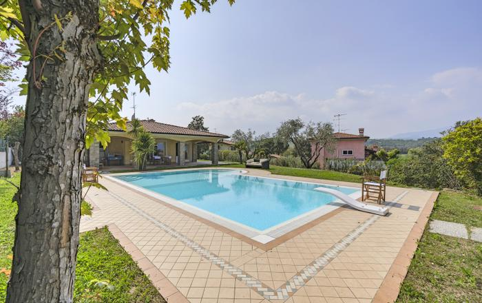 Villa Felicia, Manerba Del Garda, Lake Garda