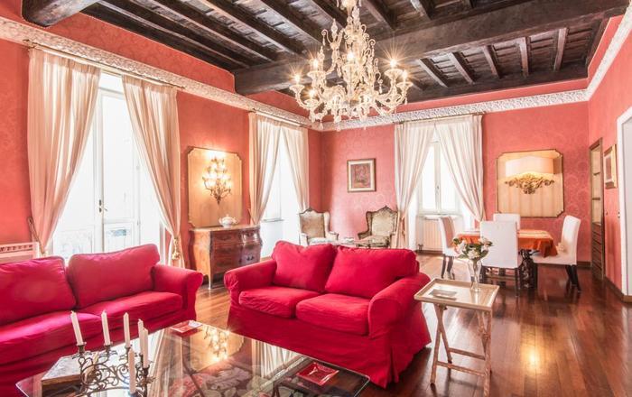 Casa Della Croce, Rome