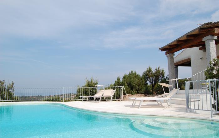 Villa Gallura, Olbia Area, Sardinia