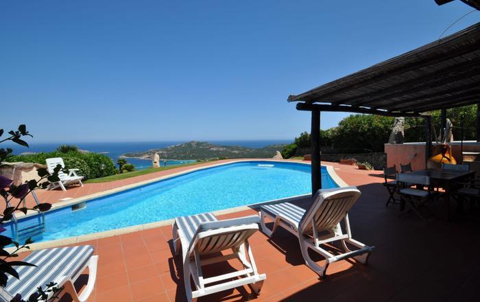Villa Crisalide, Olbia Area, Sardinia