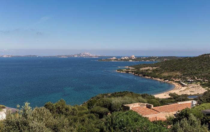Villa Maestra, Porto Cervo Area, Sardinia
