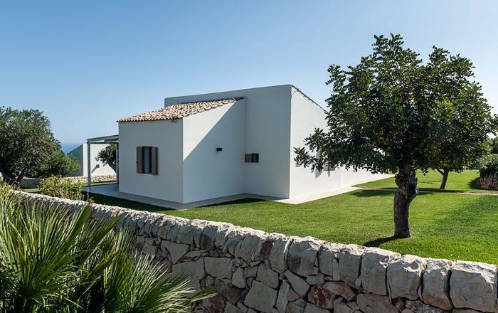 Casa Carol - Marrone, Scicli