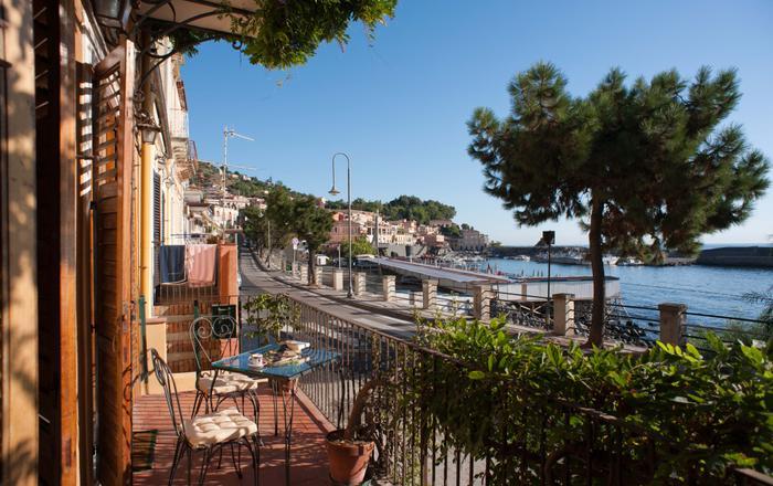 Casa Perlina, Catania Area, Sicily