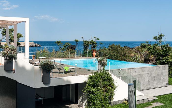 Villa Anemone - Iris, Catania Area, Sicily