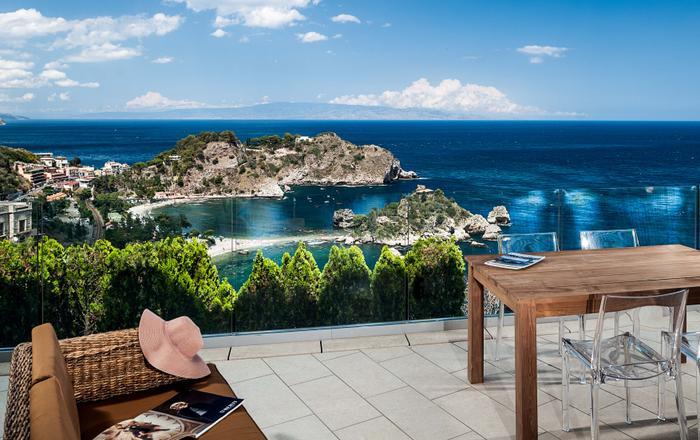 Casa Astrid Due - 4 Guests, Taormina