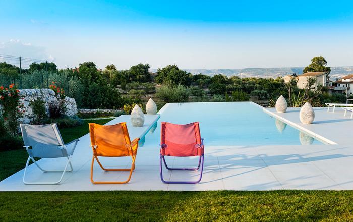Villa Camilleri 10 Guests, Frigintini