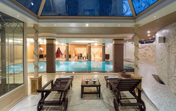 Villa Acquamarina - 4 Guests, Scicli