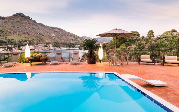 Villa Messana - Whole House, Taormina