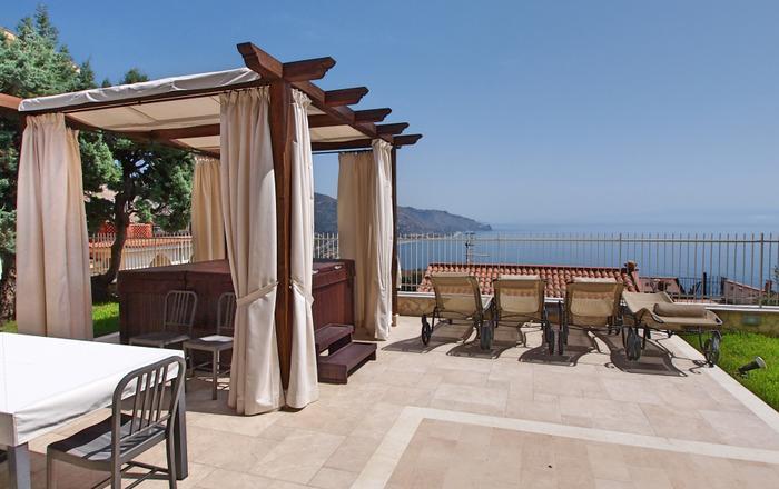 Casa Del Nopal - Agave, Taormina