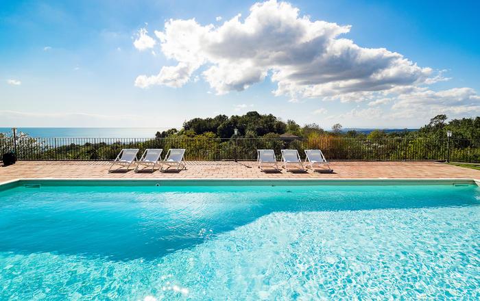 Villa Inessa - 6 Guests, Milo