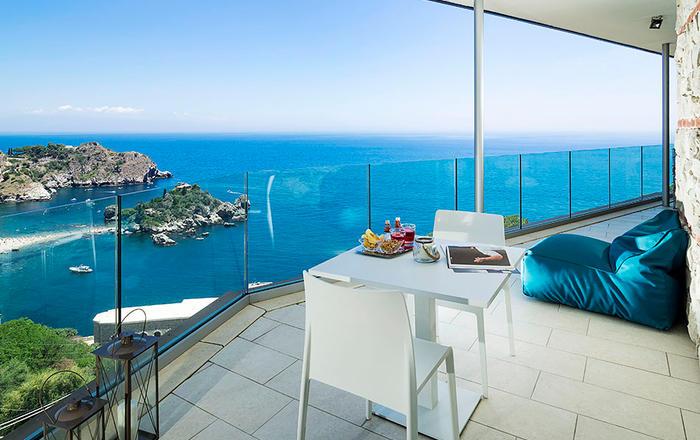 Casa Astrid Sei, Taormina
