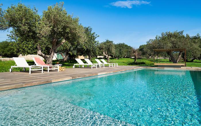 Villa Il Rame - 12 Guests, Scicli Area, Sicily