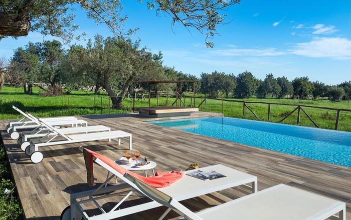 Villa Il Rame - 8 Guests, Scicli Area, Sicily