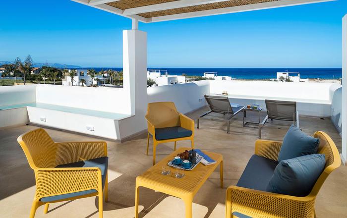 Marza Residence - Azzurra, Noto Area, Sicily