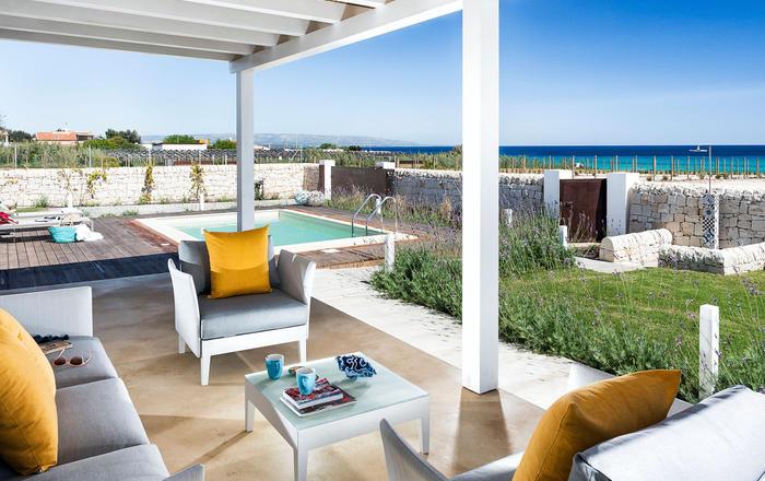 Marza Residence - Grigia, Noto Area, Sicily