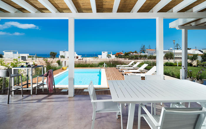Marza Residence -  Bruna, Noto Area, Sicily