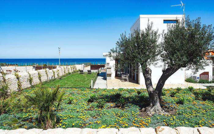 Marza Residence - Alzavola & Grigia, Noto Area, Sicily