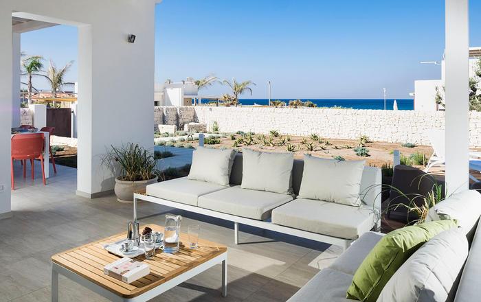 Marza Residence - Rosa, Azzurra & Bruna, Noto Area, Sicily