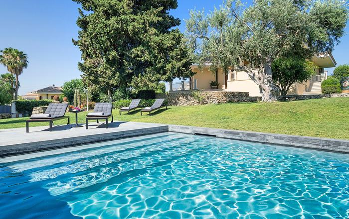 Villa Ghita, Syracuse Area, Sicily