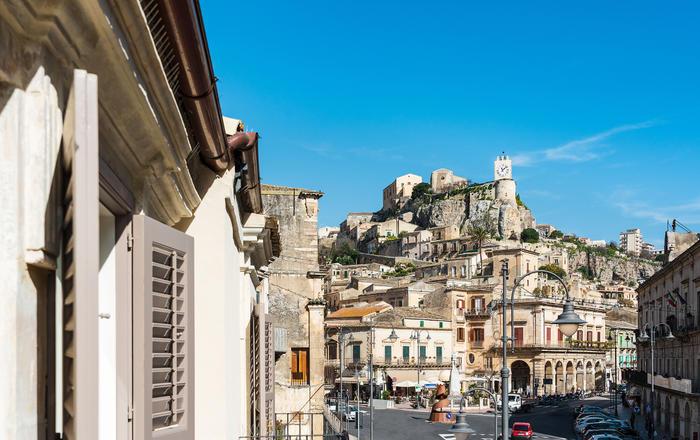 Casa Siculi, Modica Centre, Sicily