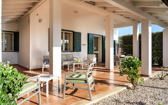 Corrado Residence - Acqua, Marzamemi Area, Sicily