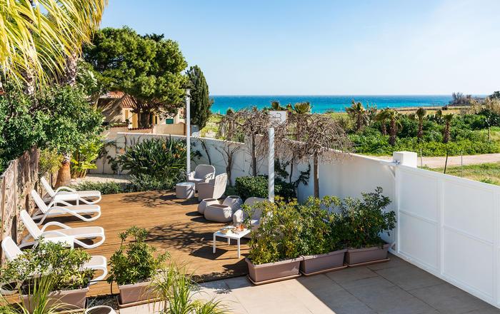 Corrado Residence - Whole Villa, Marzamemi Area, Sicily