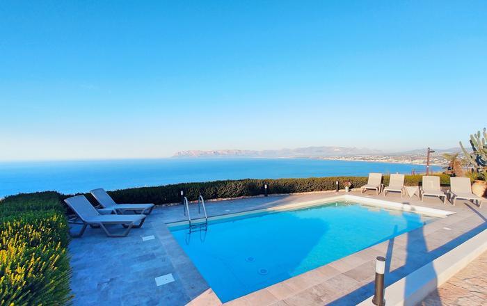 Villa Bianca, Castellamare Del Golfo, Sicily