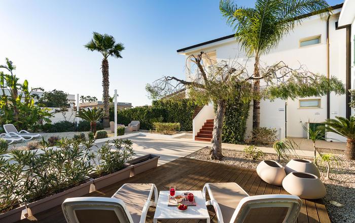 Corrado Residence - Alba, Marzamemi Area, Sicily