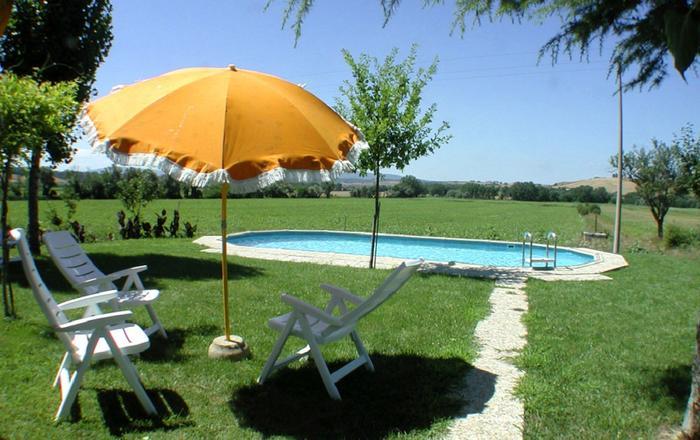 Casa Lugina, Siena Area, Tuscany