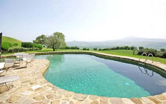Casa Breille, Chianciano Terme Area, Tuscany