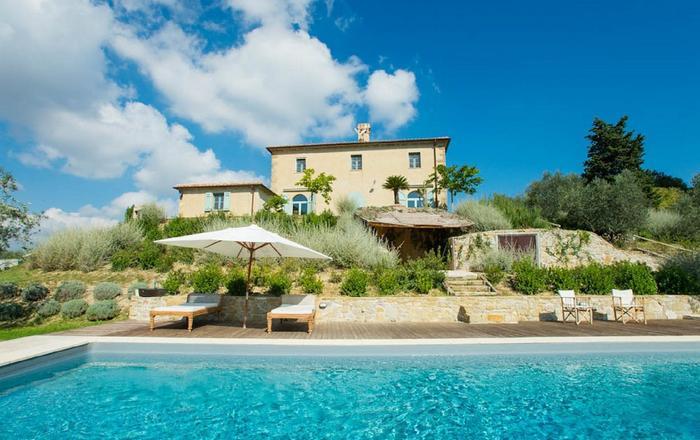 Casa Cantare, San Casciano Dei Bagni Area, Tuscany