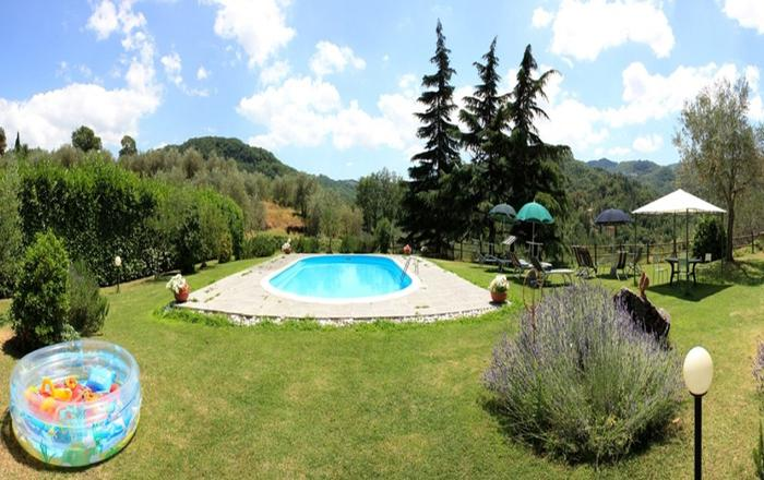 Podere Arci, Grosseto Area, Tuscany
