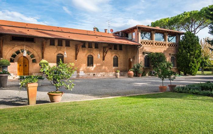 Villa Roselle, Grosseto Area, Tuscany