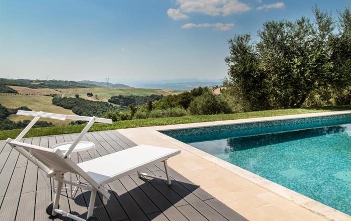 Villa San Filippo, Siena Area, Tuscany