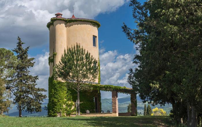 Villa Elisa, Grosseto Area, Tuscany