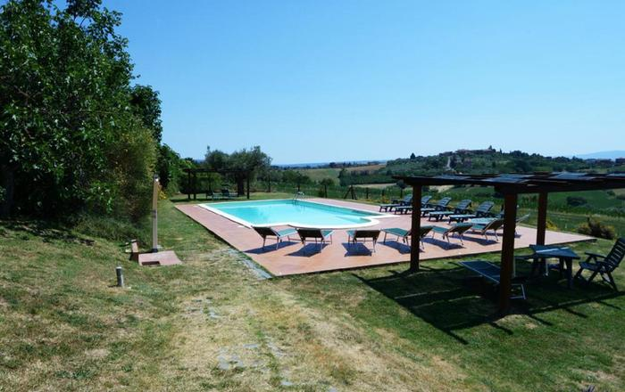 Villa Padrino, Castiglione Del Lago